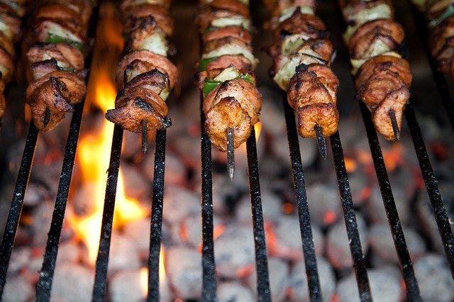 Ramadan Eid dishes and food