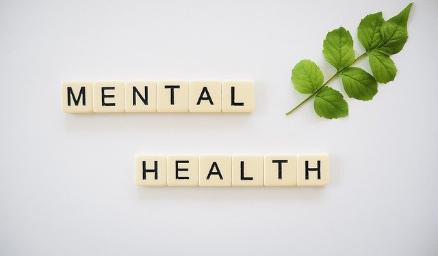 mental health picture