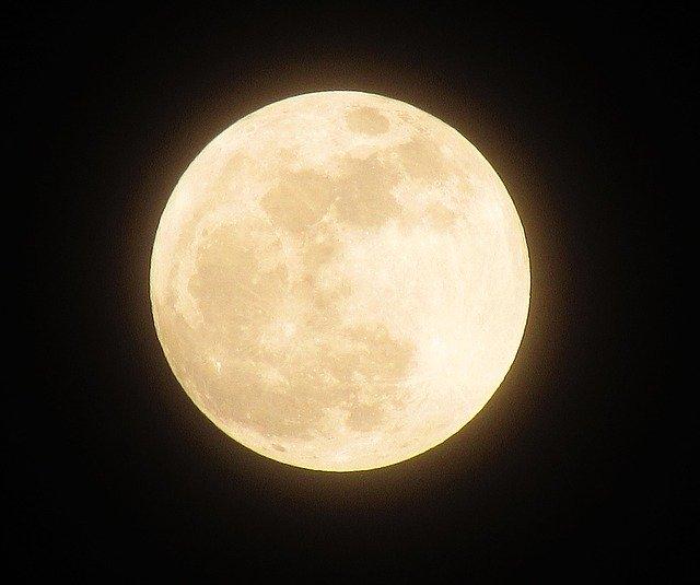 15th of sha'ban moon