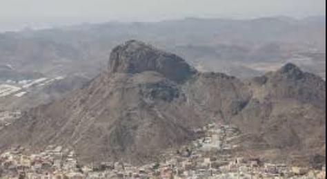 Mount Noor