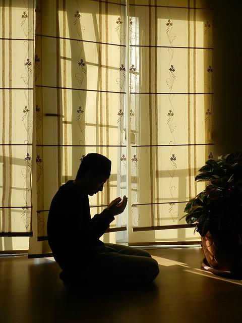 hadith about ramadan and taraweeh
