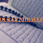 Why the Quran is a miracle