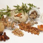Ramadan recipes using Sunnah foods