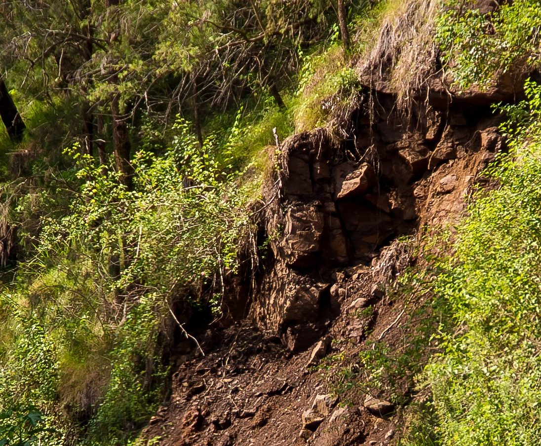 Three Landslides: The Major Signs of the Day of Judgement